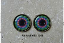 Disc Craft Eyes