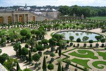 Versaille à Paris