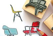 Eames ❤