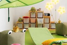 Nursery Ideas / by Kat Jackson
