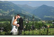 Austria Destination Weddings / A Destination Wedding in Austria is so romantic - just think, you could exchange vows in a castle! Take a look http://www.marryabroad.co.uk/weddings-in-austria.shtml