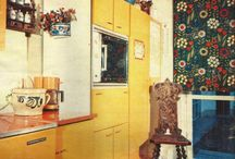 Cozy house (GDR) / The Kultur im Heim magazines (1975-1992)