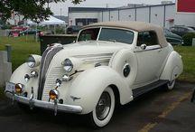 Cars - Classic Cars