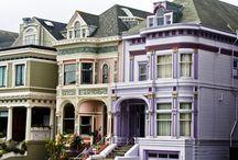 Home Design & Decor Ideas / by Sarah Dezinski