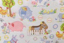 Papiers et découpages pour enfants