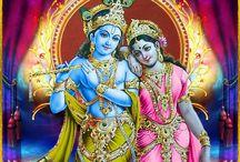 Lord Krishna, Sweet melody of Dwarka, Lemuria.