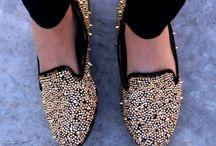 Shoes I like.