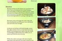 LEAP Broths and Soups