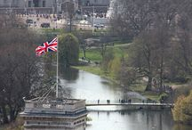 St. James Park Apartments / Beautiful one bedroom apartments in the heart of St.James, London.