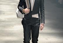 men's fashion / by Wladimir Machado