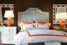 Bedrooms / Pretty bedrooms I like