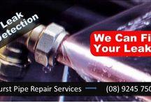 Burst Pipes Repair / Click & Call (08) 9245 7508 To get rid of the biggest inconvenience of Burst Pipe Repair.