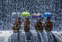 Bali - A Travellers Dream