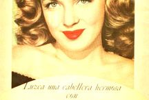 Marilyn Adverts