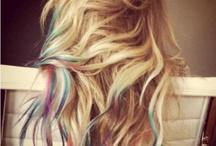 Hair-ology / by Elaine Joyce Kochoa