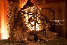 A night at the Museum / Christmas Dinner at the Museum by Eventi Gaia Special Events
