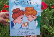 GUTSY GIRLS~Book Two: Corrie and Betsie ten Boom