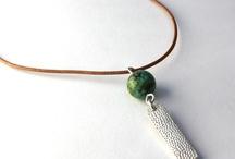PK Studios Jewelry / handmade silver tribal jewelry made by Penny Ann Keller Herring / by Penny Herring