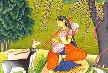 Encient Art of India
