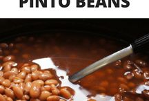 LEAP Pinto Bean / LEAP friendly Pinto Bean recipes and products