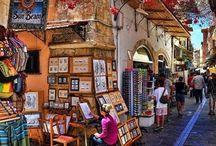 Griekenland Kreta / Vakantie