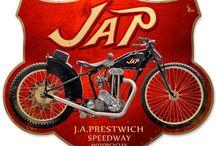 Nostalji / Geçmişe dair tüm motosiklet görselleri. Nostalji videoları için; http://motovideo.net/nostalji/