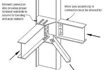 Metallic Structure Details