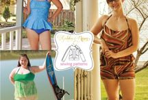 Sewing Patterns I Own (Women)