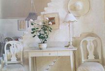 Nest - The White Room