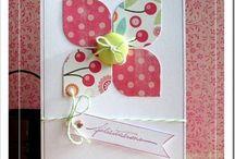 Card Ideas 2 / Card Ideas 2 / by Rosie Owens