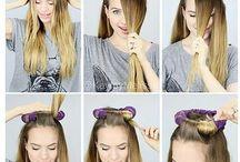 Dalgalı Saç Yapımı / Dalgalı saç yapımı hakkında merak ettiğiniz her şey.