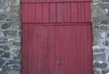 FARM doors FENCING