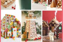 Christmas Edible Crafts