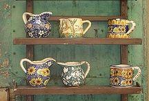 Passion pottery / Pottery i like