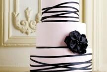 Svatební dorty / Pěkné svatební dorty
