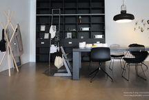 + domowe biuro