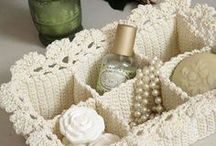 como endurecer crochet