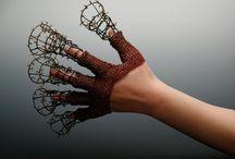 ZDJ | Wrist Sculpture Inspiration