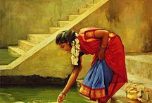 Painter Ilayaraaja