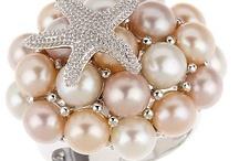 Love my Pearls & jewlery