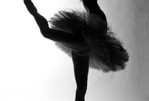Ballet is my passion / by Ashlee Swapp