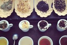 Love Tea /  At The Dock we offer the traditional tea bag as well as a selection of loose leaf teas.  Tea supplied by The Devon Coffee Company