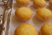 bolinho / mufins / cupcake