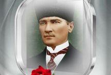 Atatürk , özlü sözler ve bayram mesajı