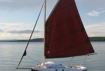 Trailer Sailers / Yachts