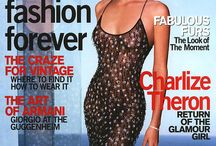 Charlize Theron / CHARLIZE THERON