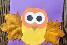 Kids Crafts / Simple and Easy Kids Crafts