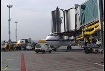 OK-CGI, Boeing B737-49R   / OK-CGI, B737-49R - Czech Airlines