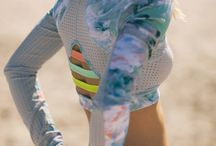 Bikinis Ocean Love