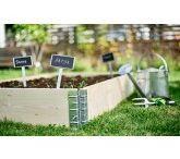 Vehreät viljelykset & kukoistavat kasvit